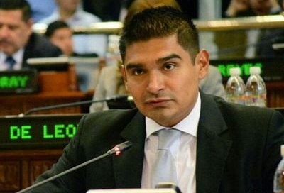 Funes acusa al diputado Bonner Jimenez de tener un Troll Center en la Asamblea Legislativa