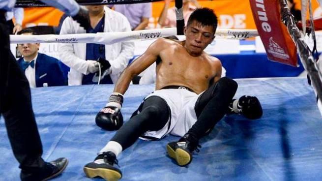 Fallece boxeador salvadoreño que sufrió muerte cerebral tras combate