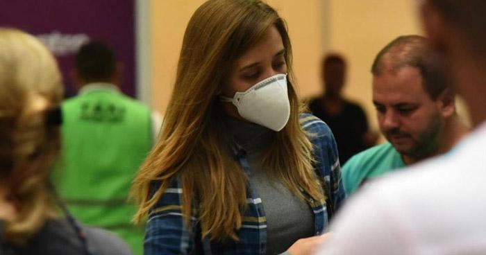 Brasil registra casi 300 muertos por COVID-19 y más de mil nuevos contagios