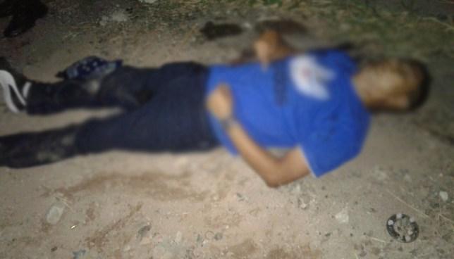 Asesinan a un joven en cancha de Urbanización Las Brisas en Soyapango