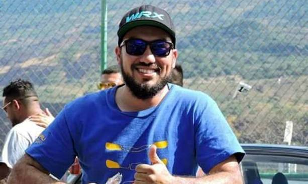 Luto en el Racing: por muerte de reconocido piloto de carreras en accidente de tránsito