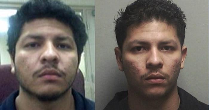 Pandillero salvadoreño entre los más buscados de EE.UU