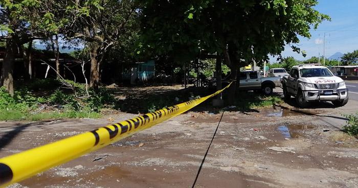 Hallan cadáver de un hombre en predio baldío en Colón, La Libertad