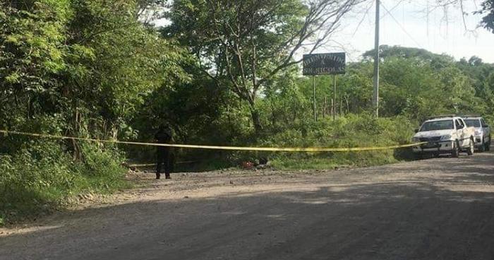 Asesinan a joven de varios disparos en el rostro en San Miguel