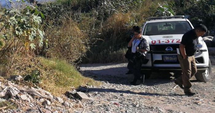 Hombre es encontrado muerto con un disparo en la cabeza en Apopa
