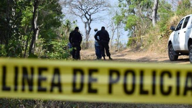Hallan muertos en Panchimalco a pareja de novios desparecidos desde varios días