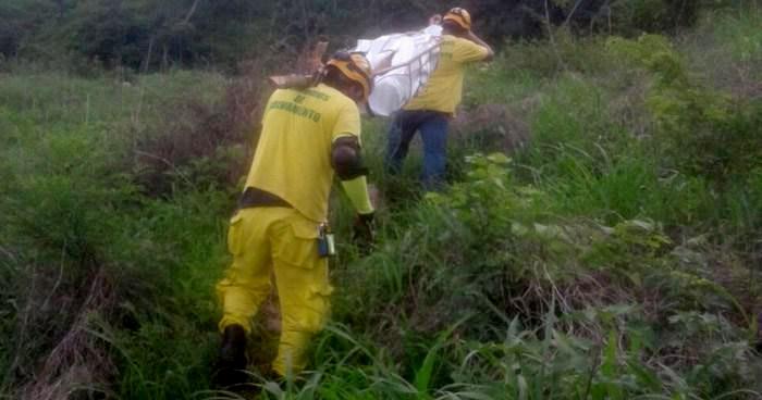 Recuperan cadáver decapitado de un hombre en Alegría, Usulután