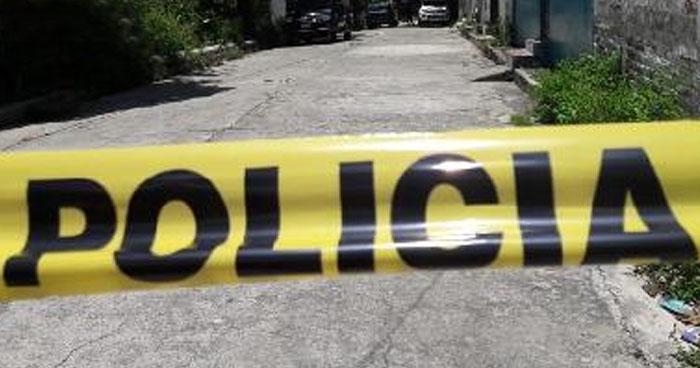 Encuentran el cadáver de una mujer reportada como desaparecida desde el domingo