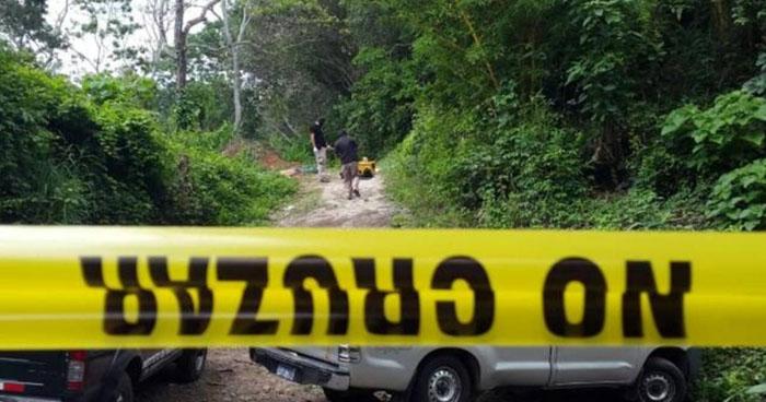 Pandillero de la 18 muere tras enfrentarse a balazos con la PNC en Huizucar