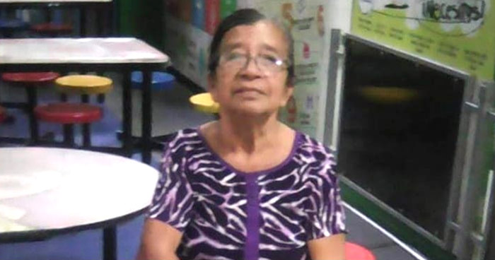 Localizan sin vida a mujer con Alzheimer desaparecida en Soyapango