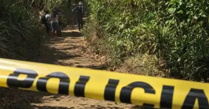 Encuentran el cadáver de un hombre que fue secuestrado el miércoles en Nahuizalco, Sonsonate