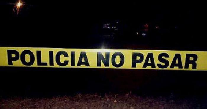 Hallan cadáver de un joven que había desaparecido en el Puerto de La Libertad