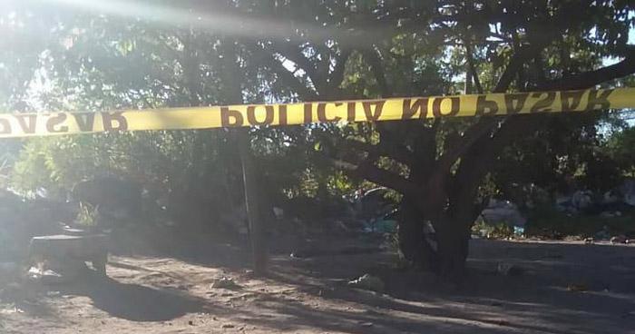 Hallan cadáver en redondel Integración, en San Salvador
