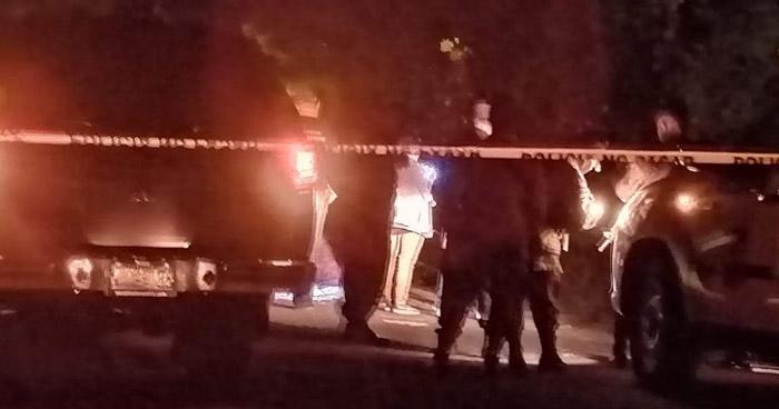 Hallan cadáver de un hombre en Reparto Las Cañas, Ilopango