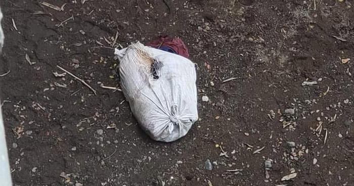 Encuentran cadáver de una persona en San Buenaventura, Usulután