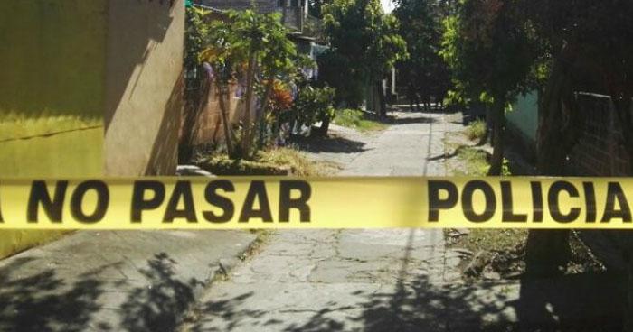 Niña de 14 años desaparecida desde el domingo fue asesinada en Soyapango