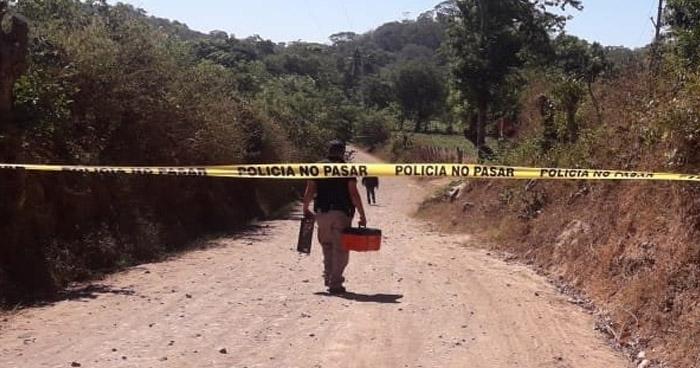 Hallan el cadáver de un joven al interior de un pozo en Ereguayquín, Usulután
