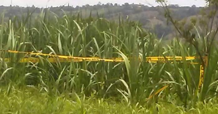 Los cadáveres de dos pandilleros fueron encontrados en estado de descomposición en Tepetitan, San Vicente