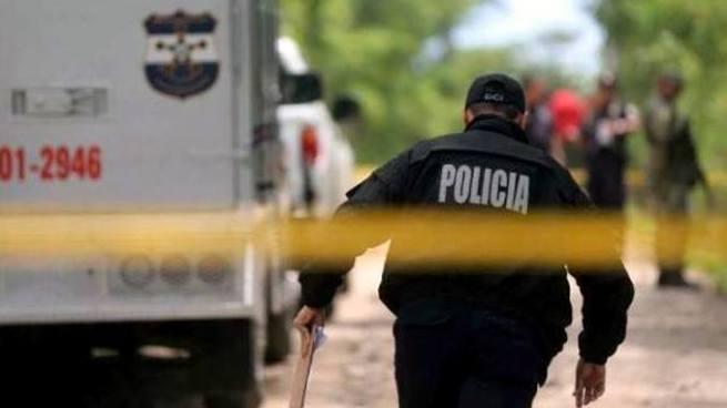 Localizan enterrado el cadáver de una persona en El Tránsito, San Miguel
