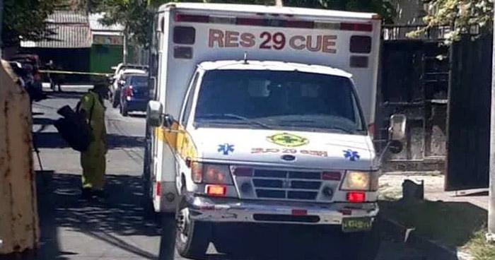 Sube a 5 el número de muertos tras accidente laboral el zona de Call Center