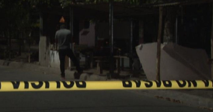 Asesinan a machetazos a un hombre en colonia Campos Verdes, en La Libertad