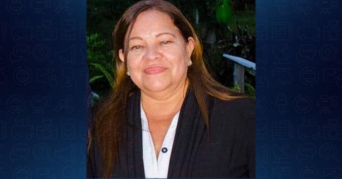 Muere candidata a concejal por Santa Tecla tras resultar lesionada en accidente en Bulevar Sur