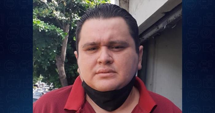 Capturado por homicidio en colonia La Rábida, San Salvador