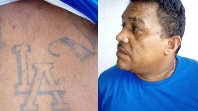 """Detienen al """"Demonio"""" cuando cobraba la extorsión a una de sus víctimas en Usulután"""