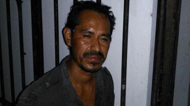 Capturan a hombre que tenía dos años de abusar sexualmente de su hijastra