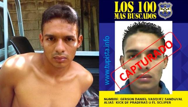 PNC incluyó ilegalmente a joven en la lista de los 100 más buscados y lo mantuvo preso dos años
