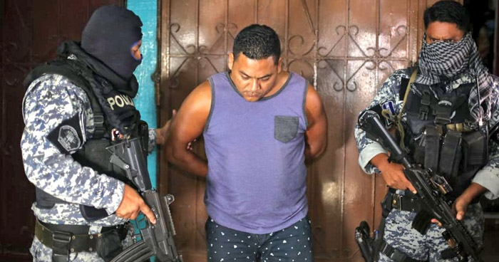 Capturan a pandilleros que asesinaron a trabajadores de restaurante en Lourdes, Colón