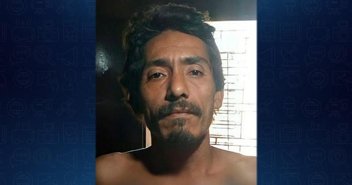 Capturan a pandillero que distribuía droga en Chalchuapa, Santa Ana