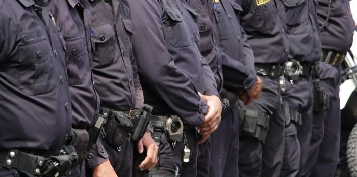 Capturan a Sargento y 3 agentes de la PNC por exigir dinero a una pareja en San Miguel