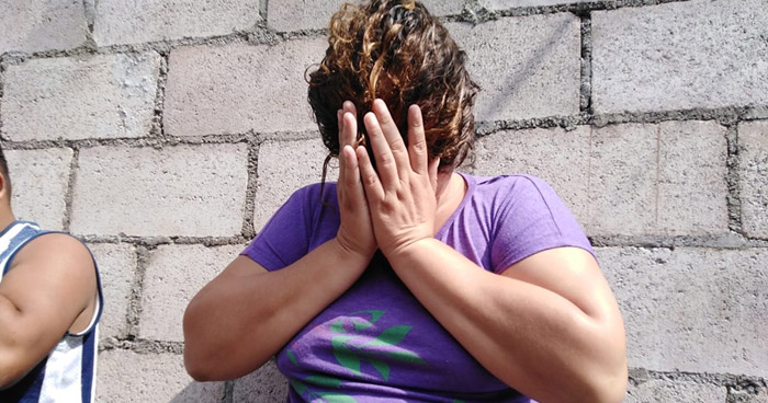 Mujer explotaba sexualmente a dos menores de edad en Usulután