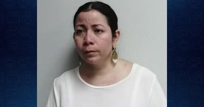 Nicaragüense capturada en El Salvador es buscada por Peculado contra la administración pública en Perú