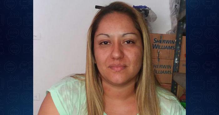 Capturan a mujer que fingió estar secuestrada y fue ubicada en un auto hotel en Sonsonate