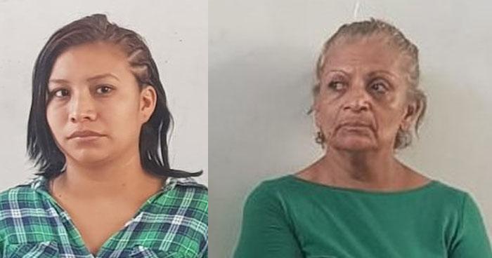 Capturan a explotadoras sexuales que operaban en Ahuachapán