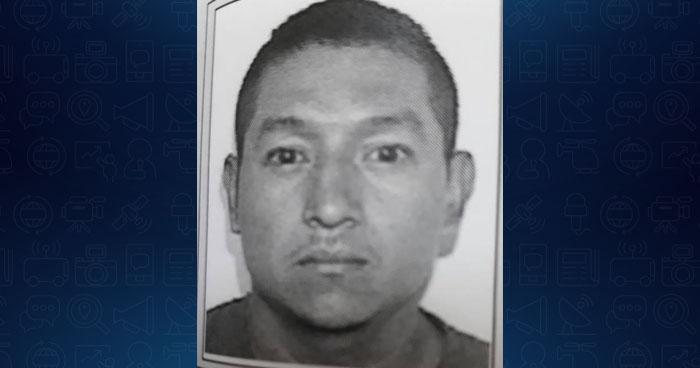 Capturan a hombre que asesinó a su esposa al interior de una vivienda en La Paz