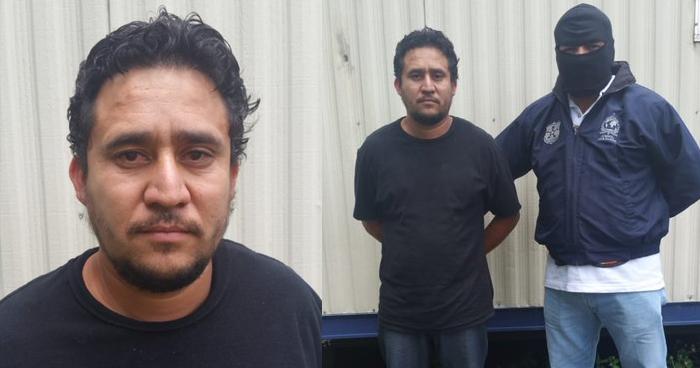Interpol captura a delincuente deportado de Estados Unidos y requerido por un Tribunal
