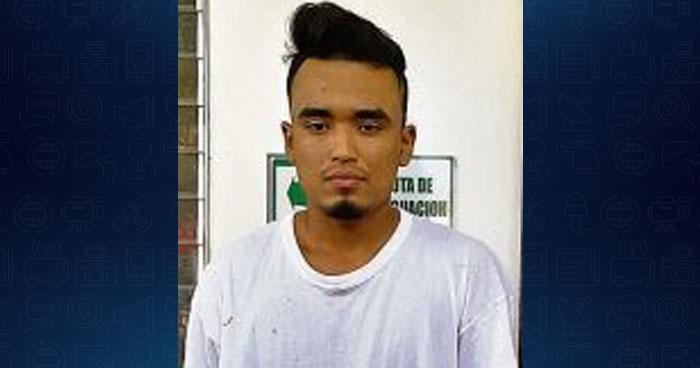 Hombre lesionó con arma blanca a dos mujeres en San Carlos, Morazán