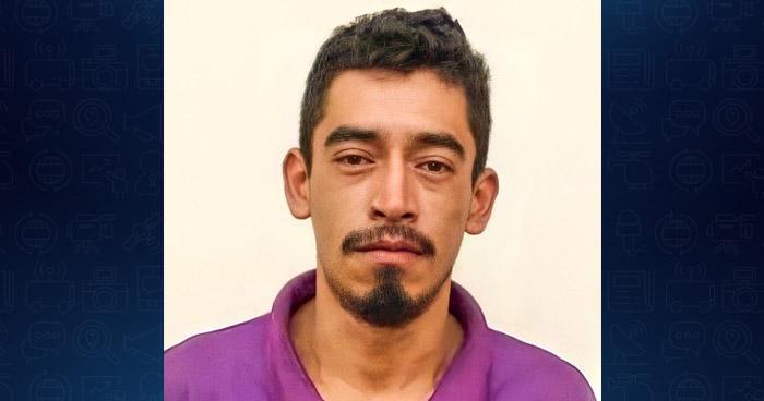 Pandillero capturado por dos homicidios y privación de libertad en Santa Tecla