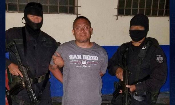 Capturan a sujeto requerido por autoridades de Estados Unidos por asesinar a su esposa