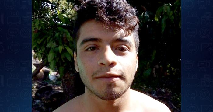Pandillero violaba bajo amenazas a dos menores de edad en Santa Tecla