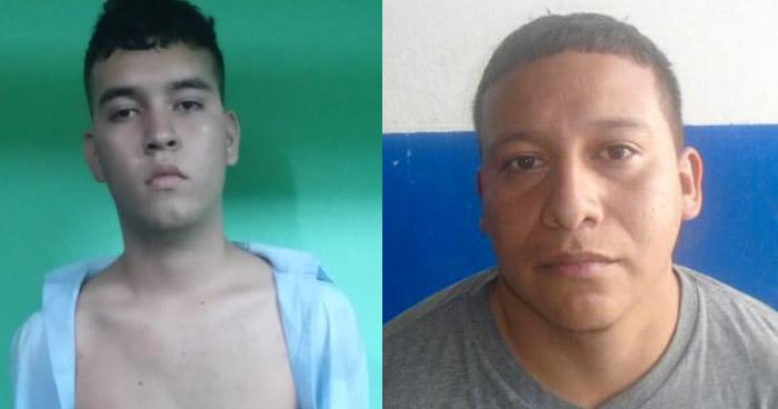 Capturan a pandillero que asesinó a su pareja en una colonia de Apopa, San Salvador