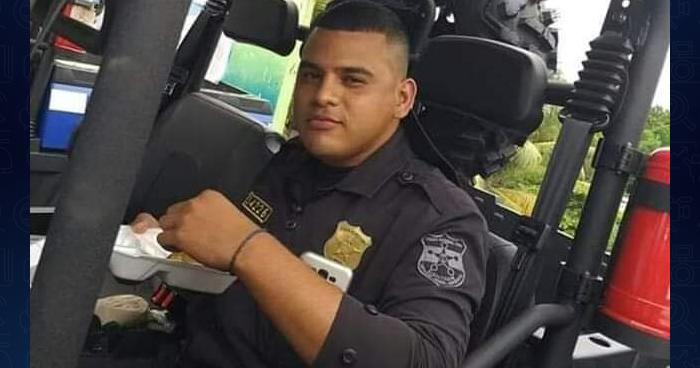 Registran primeras capturas vinculadas al asesinato del agente de la PNC en La Paz