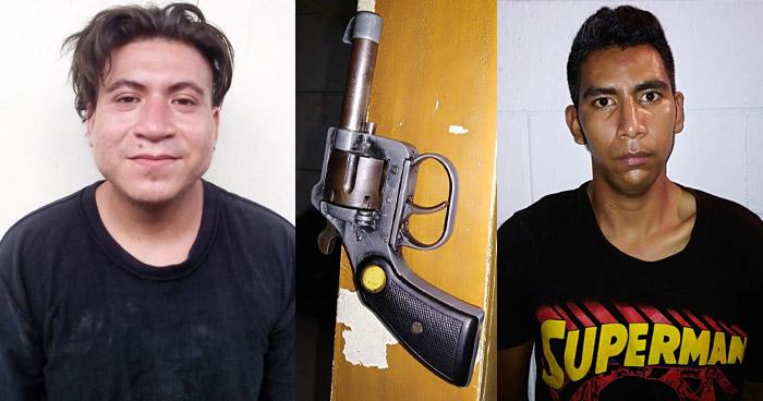 Capturan a sujeto por robo a mano armada en Ciudad Delgado