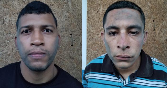Arrestan a gatilleros de una pandilla cuando distribuían droga en San Salvador