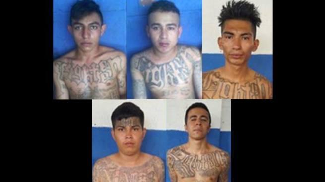 Arrestan a 6 sujetos que extorsionaban por redes sociales y llamadas telefónicas