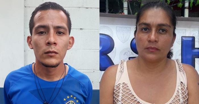 Capturan a sujeto cuando recogía dinero producto de extorsión en San Salvador