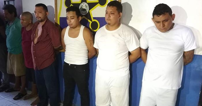Pandilleros exigían $100 semanales a víctimas en el oriente del país
